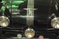 2012-10-28 Trip to Gaydon Heritage Motor Centre, Warwickshire.   (229)229