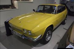 2012-10-28 Trip to Gaydon Heritage Motor Centre, Warwickshire.   (231)231