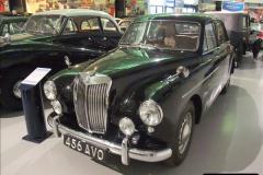 2012-10-28 Trip to Gaydon Heritage Motor Centre, Warwickshire.   (232)232