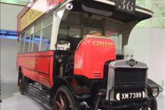2012-10-28 Trip to Gaydon Heritage Motor Centre, Warwickshire.   (233)233