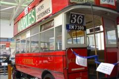 2012-10-28 Trip to Gaydon Heritage Motor Centre, Warwickshire.   (234)234