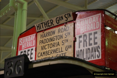 2012-10-28 Trip to Gaydon Heritage Motor Centre, Warwickshire.   (235)235