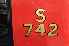 2012-10-28 Trip to Gaydon Heritage Motor Centre, Warwickshire.   (237)237
