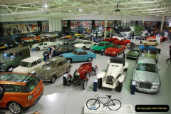 2012-10-28 Trip to Gaydon Heritage Motor Centre, Warwickshire.   (24)024