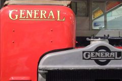 2012-10-28 Trip to Gaydon Heritage Motor Centre, Warwickshire.   (240)240
