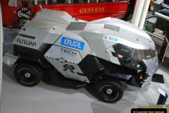 2012-10-28 Trip to Gaydon Heritage Motor Centre, Warwickshire.   (246)246