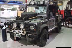2012-10-28 Trip to Gaydon Heritage Motor Centre, Warwickshire.   (248)248