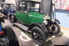 2012-10-28 Trip to Gaydon Heritage Motor Centre, Warwickshire.   (249)249