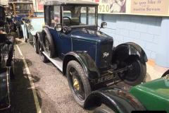 2012-10-28 Trip to Gaydon Heritage Motor Centre, Warwickshire.   (250)250