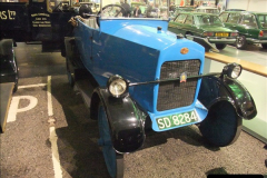 2012-10-28 Trip to Gaydon Heritage Motor Centre, Warwickshire.   (251)251