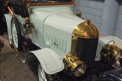 2012-10-28 Trip to Gaydon Heritage Motor Centre, Warwickshire.   (252)252