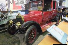 2012-10-28 Trip to Gaydon Heritage Motor Centre, Warwickshire.   (256)256