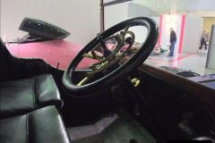 2012-10-28 Trip to Gaydon Heritage Motor Centre, Warwickshire.   (259)259