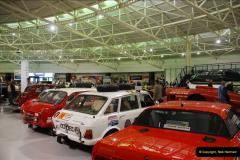 2012-10-28 Trip to Gaydon Heritage Motor Centre, Warwickshire.   (26)026