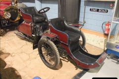 2012-10-28 Trip to Gaydon Heritage Motor Centre, Warwickshire.   (260)260