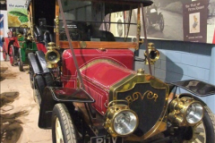2012-10-28 Trip to Gaydon Heritage Motor Centre, Warwickshire.   (261)261