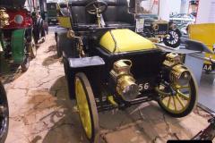 2012-10-28 Trip to Gaydon Heritage Motor Centre, Warwickshire.   (264)264