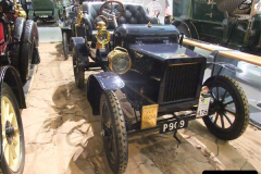 2012-10-28 Trip to Gaydon Heritage Motor Centre, Warwickshire.   (265)265