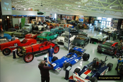 2012-10-28 Trip to Gaydon Heritage Motor Centre, Warwickshire.   (27)027