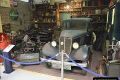 2012-10-28 Trip to Gaydon Heritage Motor Centre, Warwickshire.   (276)276