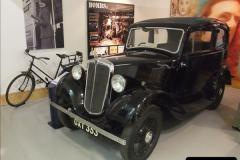 2012-10-28 Trip to Gaydon Heritage Motor Centre, Warwickshire.   (280)280