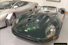 2012-10-28 Trip to Gaydon Heritage Motor Centre, Warwickshire.   (282)282