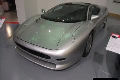 2012-10-28 Trip to Gaydon Heritage Motor Centre, Warwickshire.   (285)285