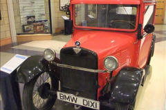 2012-10-28 Trip to Gaydon Heritage Motor Centre, Warwickshire.   (32)032