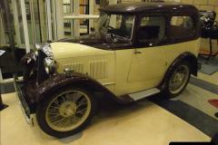 2012-10-28 Trip to Gaydon Heritage Motor Centre, Warwickshire.   (35)035