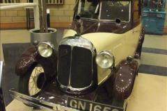 2012-10-28 Trip to Gaydon Heritage Motor Centre, Warwickshire.   (36)036