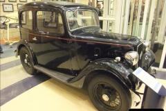 2012-10-28 Trip to Gaydon Heritage Motor Centre, Warwickshire.   (38)038