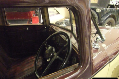 2012-10-28 Trip to Gaydon Heritage Motor Centre, Warwickshire.   (39)039