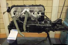 2012-10-28 Trip to Gaydon Heritage Motor Centre, Warwickshire.   (41)041