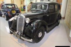 2012-10-28 Trip to Gaydon Heritage Motor Centre, Warwickshire.   (47)047