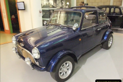 2012-10-28 Trip to Gaydon Heritage Motor Centre, Warwickshire.   (49)049