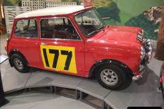 2012-10-28 Trip to Gaydon Heritage Motor Centre, Warwickshire.   (51)051