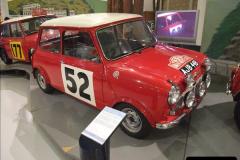 2012-10-28 Trip to Gaydon Heritage Motor Centre, Warwickshire.   (53)053