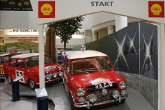 2012-10-28 Trip to Gaydon Heritage Motor Centre, Warwickshire.   (57)057