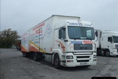 2012-10-28 Trip to Gaydon Heritage Motor Centre, Warwickshire.   (6)006