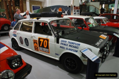 2012-10-28 Trip to Gaydon Heritage Motor Centre, Warwickshire.   (60)060