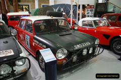 2012-10-28 Trip to Gaydon Heritage Motor Centre, Warwickshire.   (62)062