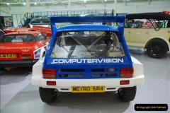 2012-10-28 Trip to Gaydon Heritage Motor Centre, Warwickshire.   (64)064