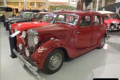 2012-10-28 Trip to Gaydon Heritage Motor Centre, Warwickshire.   (65)065