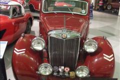 2012-10-28 Trip to Gaydon Heritage Motor Centre, Warwickshire.   (67)067