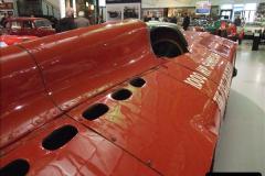 2012-10-28 Trip to Gaydon Heritage Motor Centre, Warwickshire.   (71)071