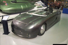 2012-10-28 Trip to Gaydon Heritage Motor Centre, Warwickshire.   (72)072