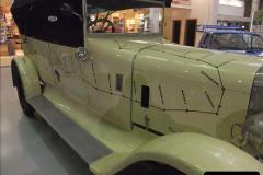2012-10-28 Trip to Gaydon Heritage Motor Centre, Warwickshire.   (83)083