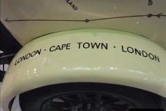 2012-10-28 Trip to Gaydon Heritage Motor Centre, Warwickshire.   (84)084
