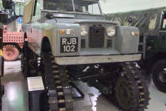 2012-10-28 Trip to Gaydon Heritage Motor Centre, Warwickshire.   (88)088