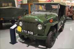 2012-10-28 Trip to Gaydon Heritage Motor Centre, Warwickshire.   (94)094